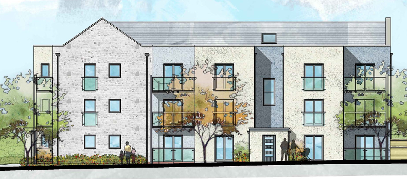 New estate of 226 homes approved for North Yate