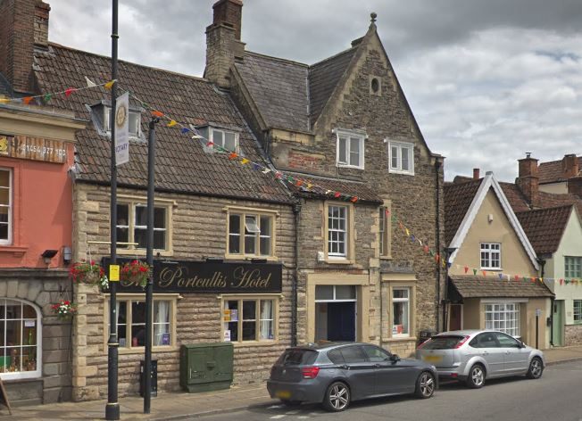 Man arrested after assault in Chipping Sodbury pub