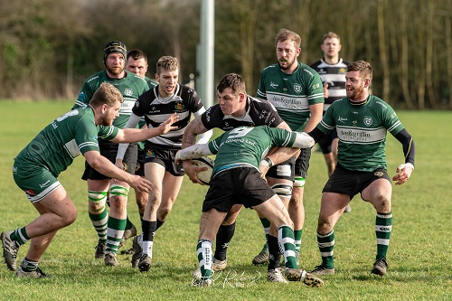 Chipping Sodbury RFC back to winning ways
