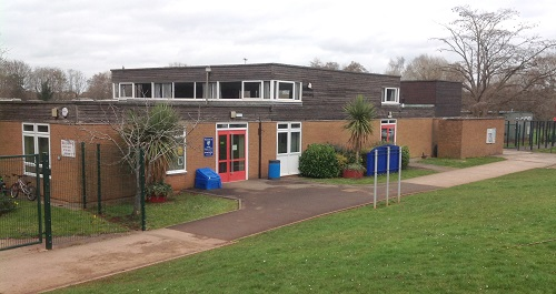 Trust takeover of Tyndale Primary School confirmed