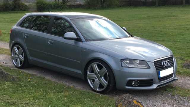 Audi A3 TDi 2008-2012: Max Power