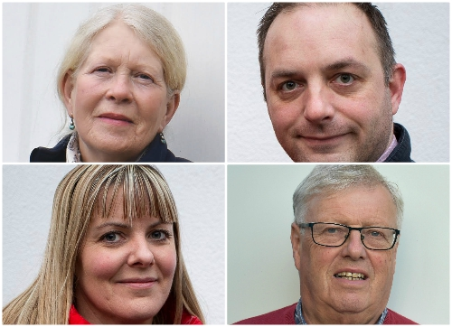Election preview: Chipping Sodbury & Cotswold Edge ward
