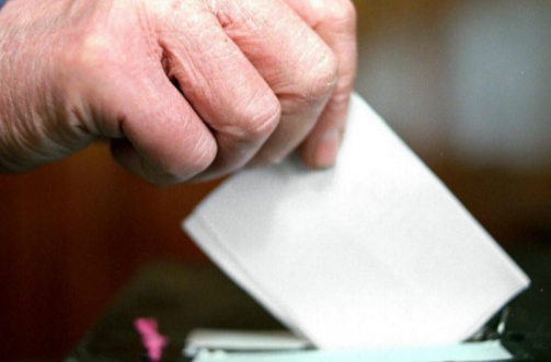 Town and parish voters go to the polls in Yate and Sodbury area