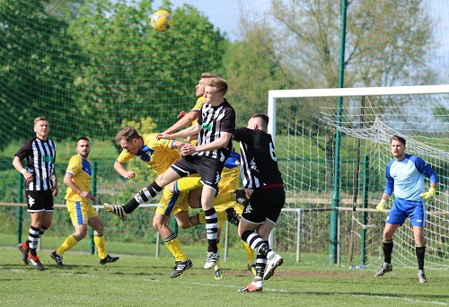 Chipping Sodbury Town to appeal after shock league switch