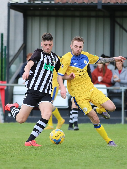 Chipping Sodbury Town win appeal to stay in Western League