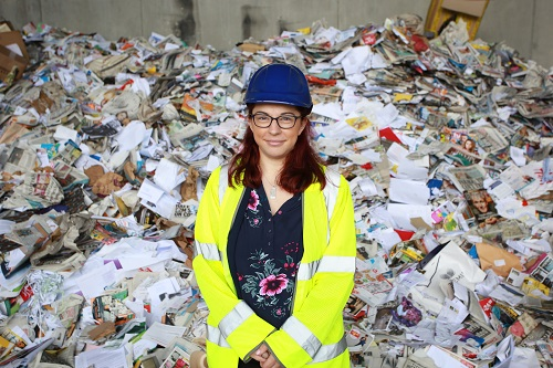 Litter bin checks planned to catch Yate residents dumping household rubbish