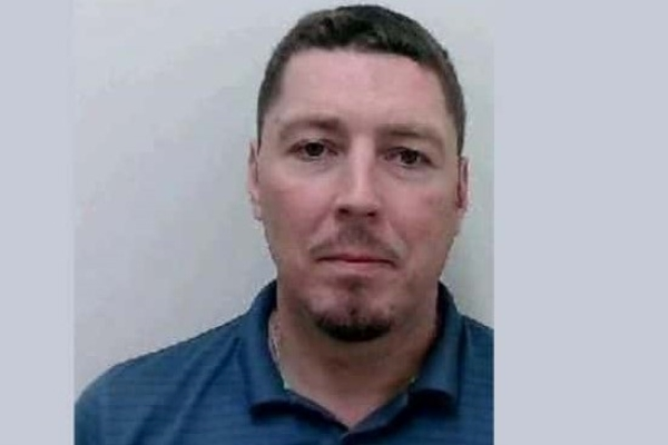 Violent offender goes on the run from Leyhill Open Prison