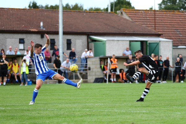 Long winless run for Chipping Sodbury Town