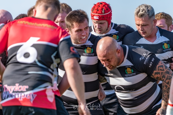 Chipping Sodbury rugby round-up