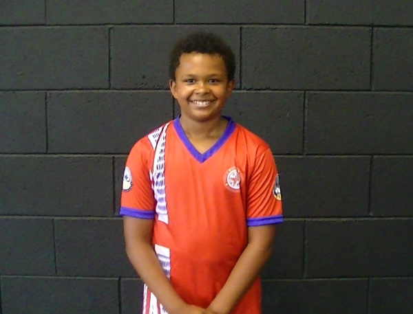 GB call-up for Daryus for World Cup of Futsal - football's 'little brother'