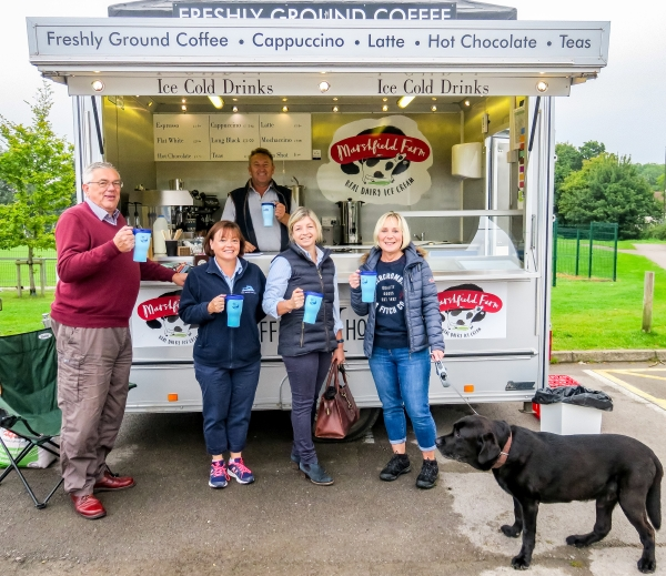 Park and walk to ease pressure on spaces in Chipping Sodbury