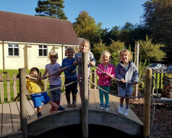 Nursery given third outstanding rating in a row by education inspectors