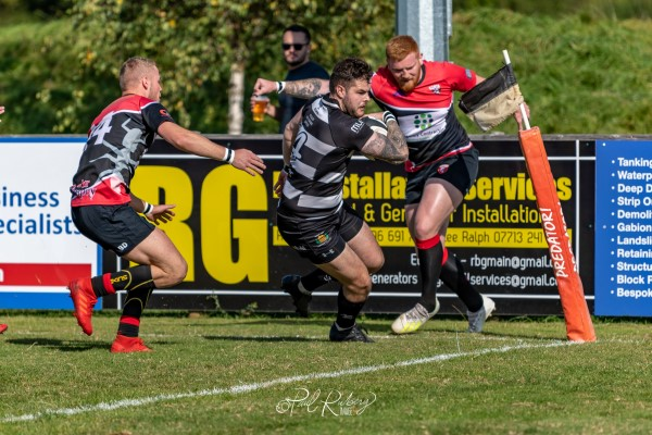 Chipping Sodbury rugby round-up: October 2019