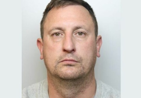 Yate drug dealer caught with 3 kilos of cocaine, ecstasy and cannabis