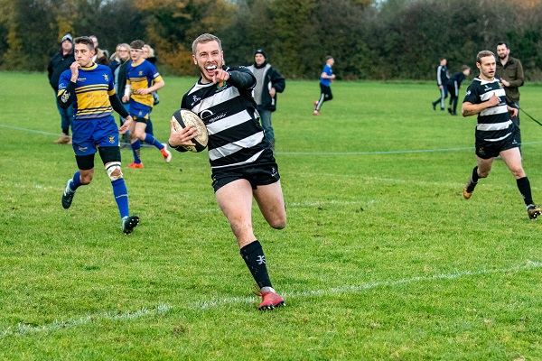 Chipping Sodbury rugby round-up: November 2019