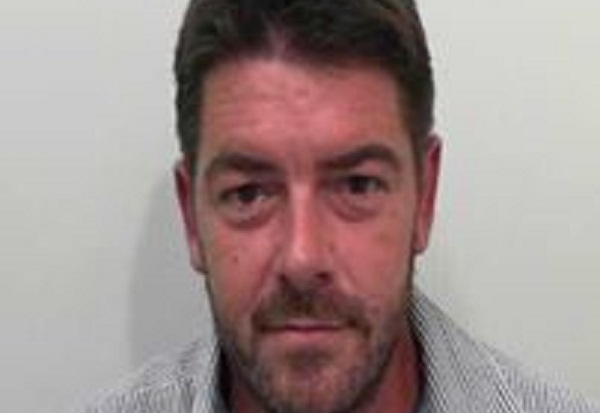 Convicted robber spotted in South Gloucestershire after walking out of open prison