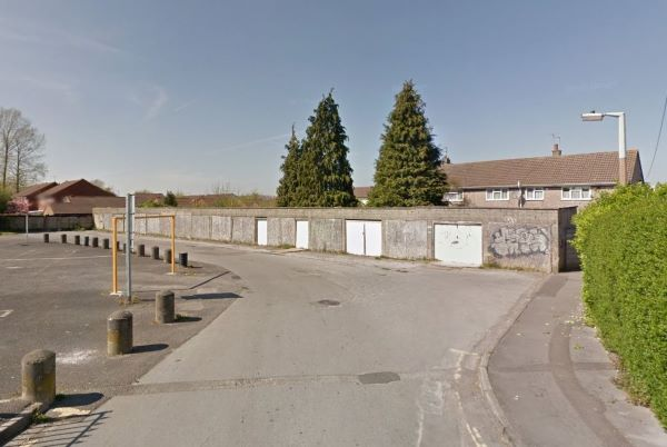 Emergency homes for families in need to be built in Yate