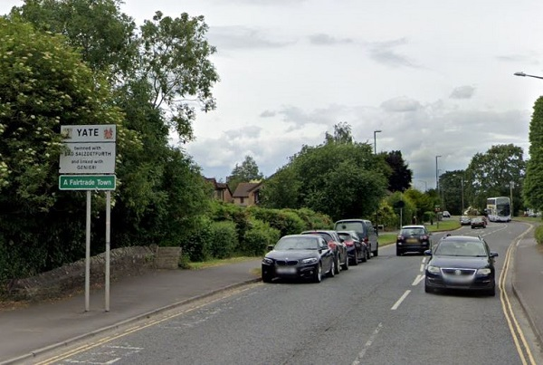 Bypass and new station could be part of Yate's future transport