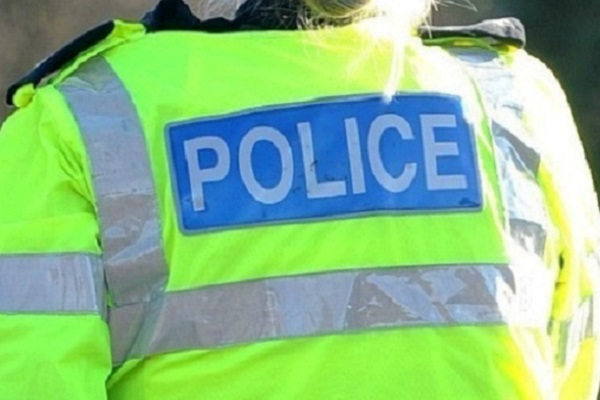 Teenager arrested on suspicion of dealing heroin and crack cocaine in Yate