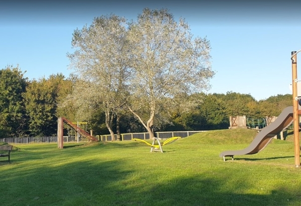 New play area will be built near existing park as council rejects 'sensible solution'