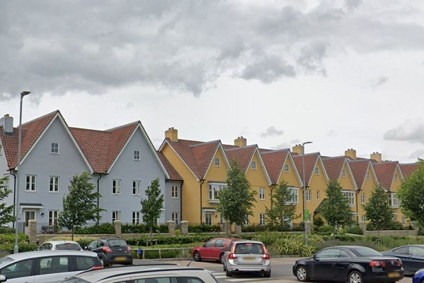 Restrictions at Chipping Sodbury retirement development as resident is treated for coronavirus in hospital