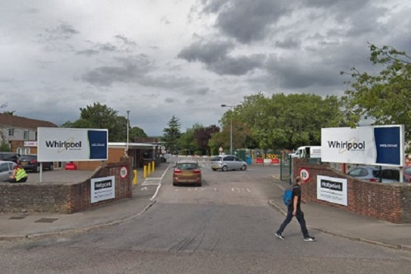 Two-week closure for Yate factory after coronavirus outbreak