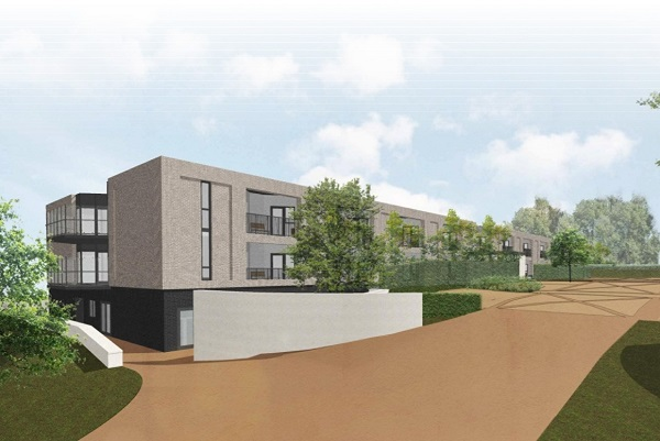 Nursing home with 64 beds approved for Yate