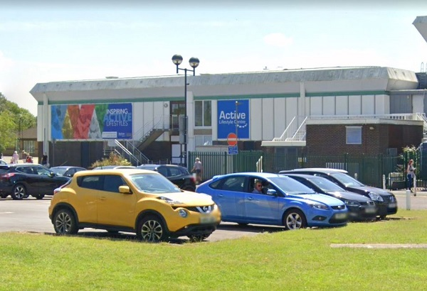 Yate Leisure Centre to reopen after four months in lockdown