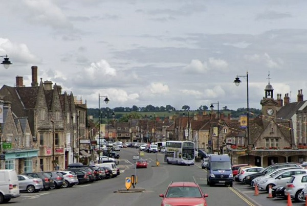 Fast food ban could 'kill high streets like Chipping Sodbury'
