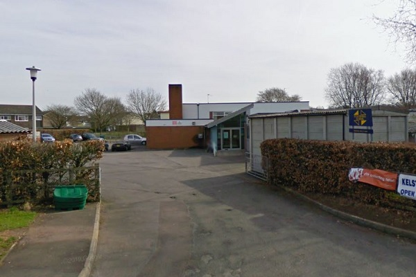 Confirmed COVID-19 case at Yate school