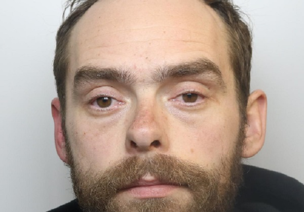 Yate man jailed for burglary, theft and fraud spree