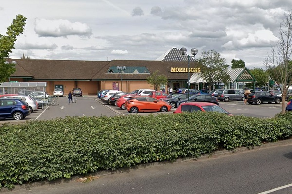Morrisons in Yate wins 24-hour alcohol licence despite concerns over late-night car meets