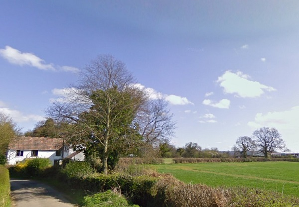 New estate with 118 homes rejected to stop 'urban sprawl' swallowing village near Yate