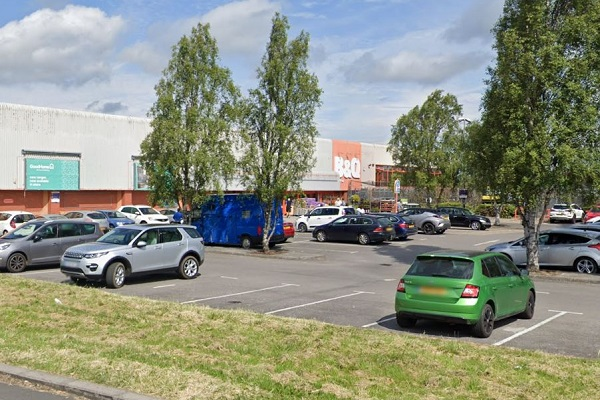 Aldi supermarket plan for Yate approved