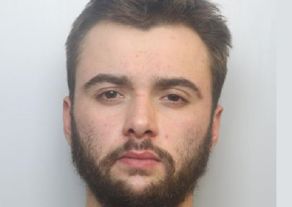 Police welcome six-year sentence for Yate takeaway robber