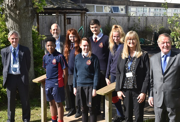 Chipping Sodbury School shows significant improvements, says Ofsted