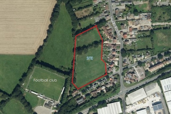 Third new housing estate will see village near Yate 'double in size'