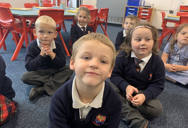 Yate school's hub helps young learners catch up after lockdowns