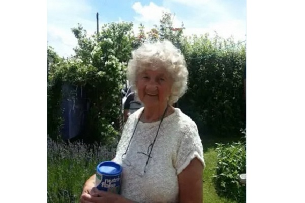 Family pays tribute to woman killed in Yate road collision