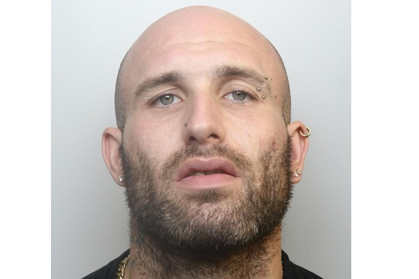 Wanted man could be in Yate, Chipping Sodbury or Downend