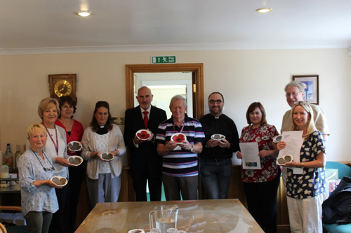 Public encouraged to make poppies for Armistice 100