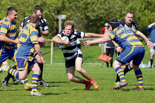 Promotion for Chipping Sodbury