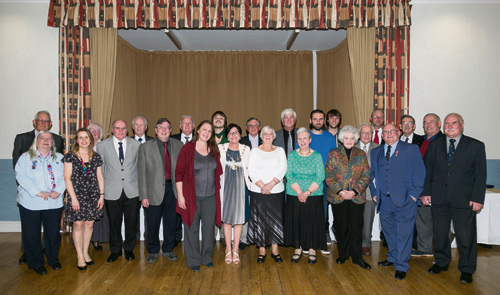 Unsung heroes, South Gloucestershire