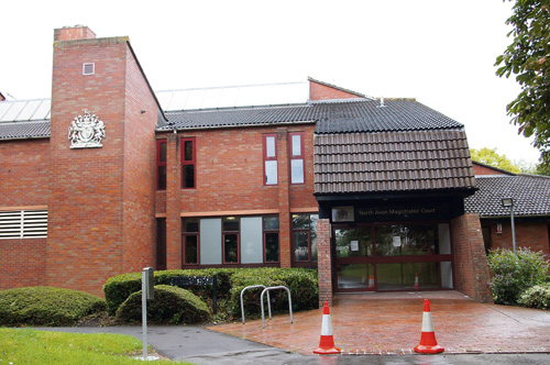 Magistrates Court Yate