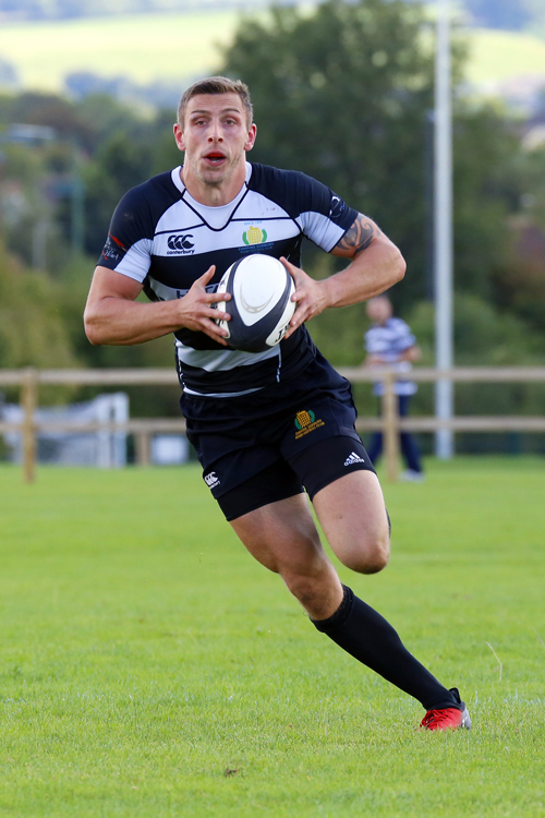 Chipping Sodbury top table with derby win and rout of Old Boys