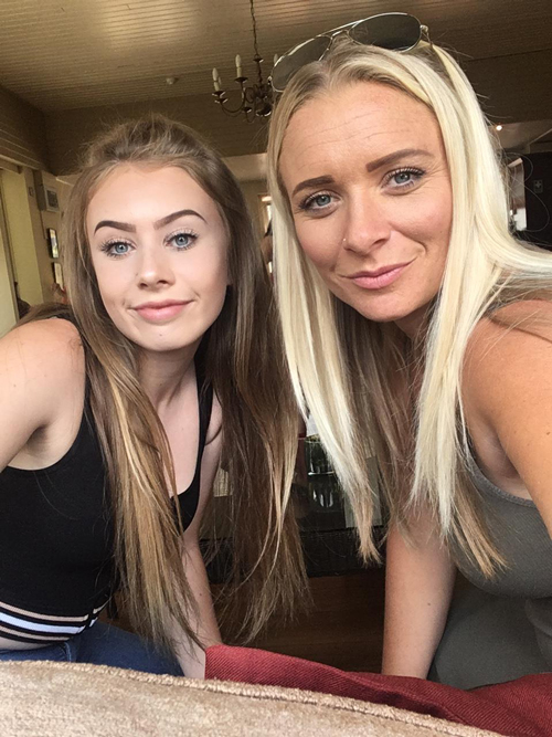 Yate Mum speaks out after daughter attacked