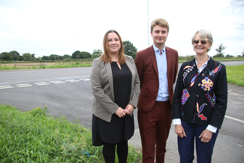 Potholes to be filled thanks to extra funding