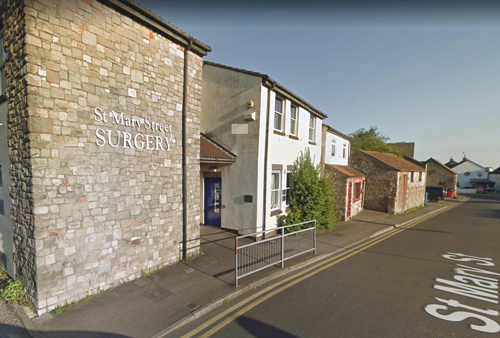Town to benefit from £10m health centre