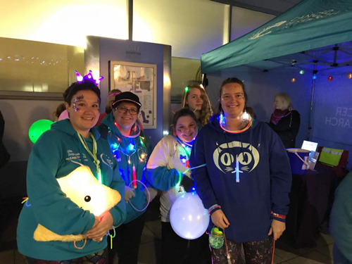 Yate Relay For Life total tops £100,000