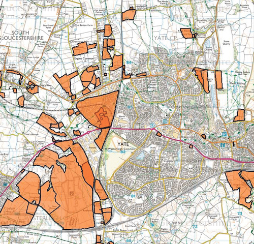 Council wants to be 'transparent' about additional sites for housing